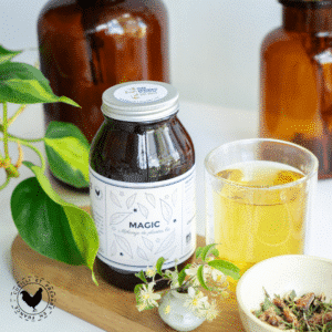 MAGIC MAMA – Élue Meilleure infusion 2019