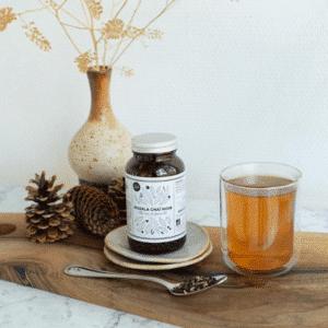MASALA CHAÏ NOIR – Thé noir et épices bio