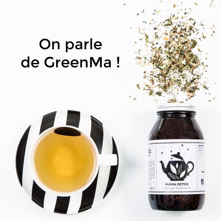 On parle de GreenMa !