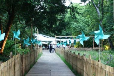 colette secret garden party !