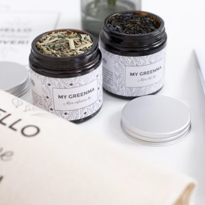 BOX DECOUVERTE « MY GREENMA »
