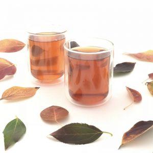 thé bio infusion biologique GreenMa