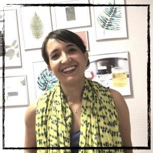 Cécile GreenMa