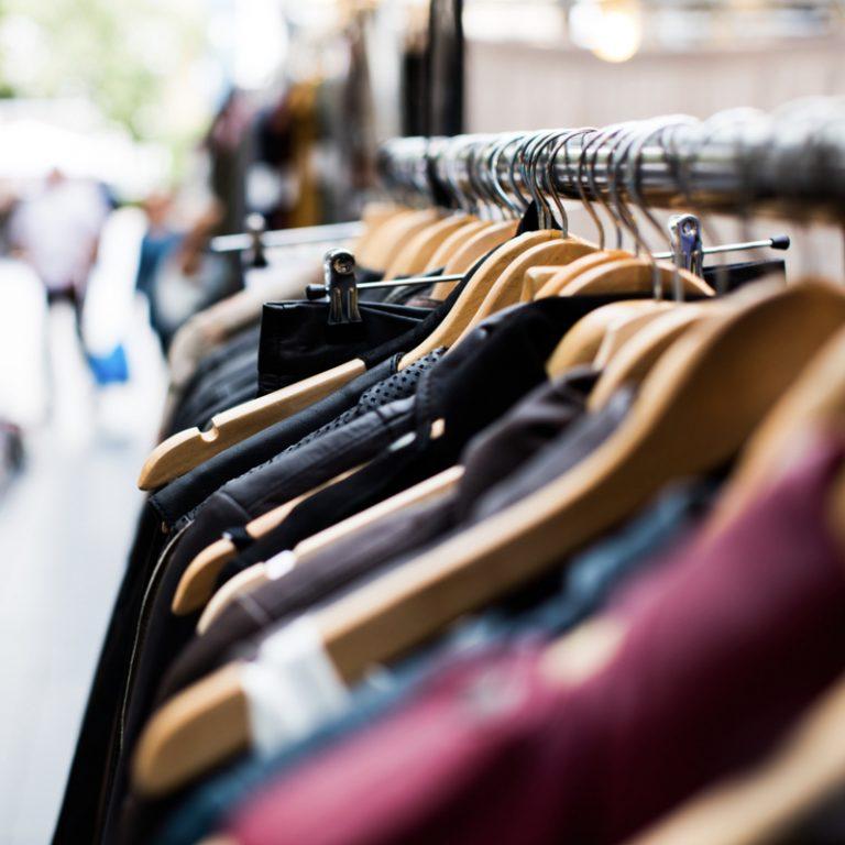 LES CONSEILS DE CAMILLE POUR UN DRESSING PLUS RESPONSABLE