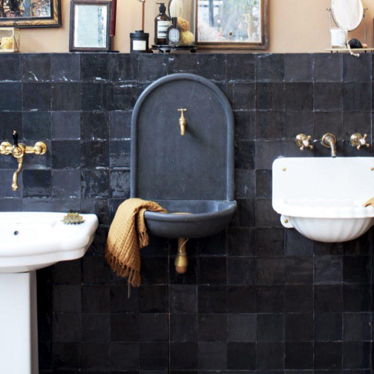 ASMAE : Mes astuces pour une salle de bain Zero Waste