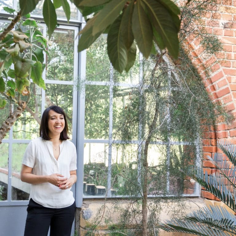 INTERVIEW – Cécile GreenMa
