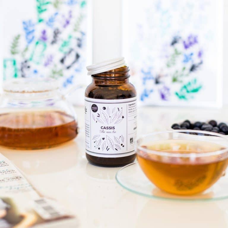L'effet de la théine et de la caféine : thé ou café ?