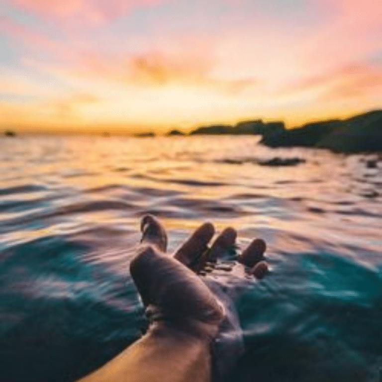 Sabine : plongeuse et amoureuse des fonds marins