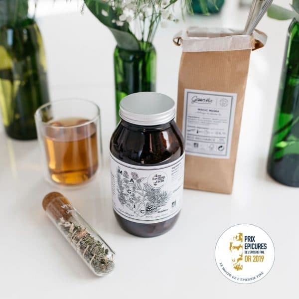 infusion bio origine france meilleure infusion 2019