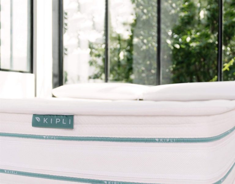 KIPLI, la marque de literie 100% naturelle
