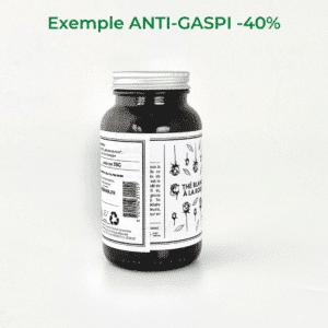 ANTI-GASPI – Bocaux de thés (-40%)