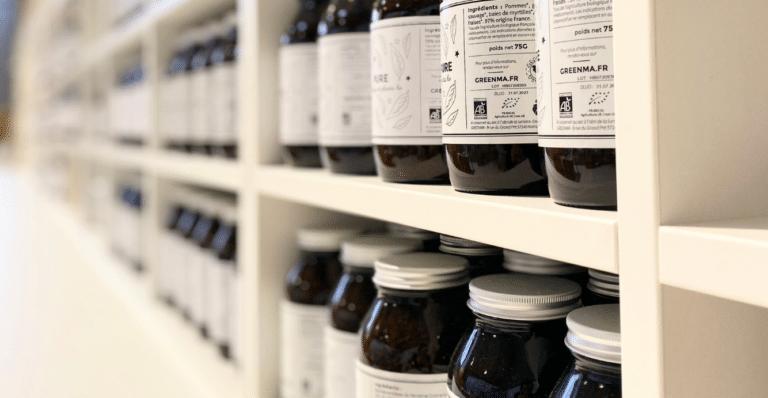 La GALERIE ANTI-GASPI : des produits déclassés à petit prix !