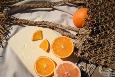 Vos recettes – 3 boissons glacées avec notre Thé Noir à l'Orange Sanguine